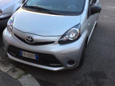 usata Toyota Aygo 1ª serie - 2014