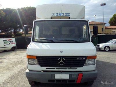 gebraucht Mercedes 600 614D iva esclusa