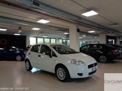 usata Fiat Punto Punto1.2 8V 5 porte Street