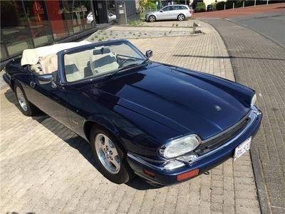 usata Jaguar XJS 4.0 Cat Convertible Usato
