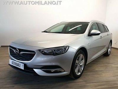 usata Opel Insignia 1.6 CDTI ecoTEC 136 CV S&S aut.Sports Tourer Innov