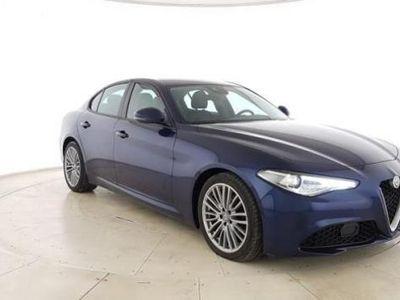 brugt Alfa Romeo Giulia 2.2 Turbodiesel 180cv AT8 Supe