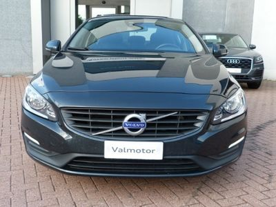 brugt Volvo S60 S60D4 Geartronic Business