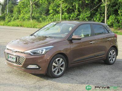 gebraucht Hyundai i20 1.4 CRDi 5 porte Style