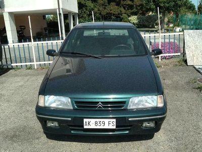 usata Citroën ZX -
