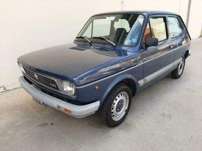 usata Fiat 127 900 3p. Super