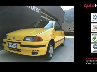 used Fiat Punto Cabriolet Cabrio 60 cat S usato
