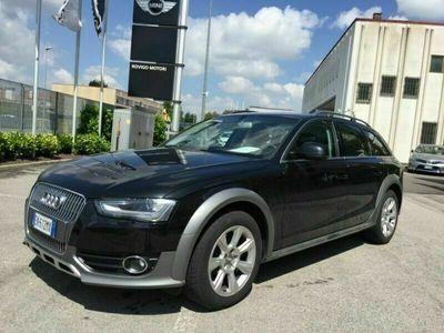 usata Audi A4 Allroad 2.0 TDI 177 CV S tronic Business Plus del 2013 usata a Rovigo