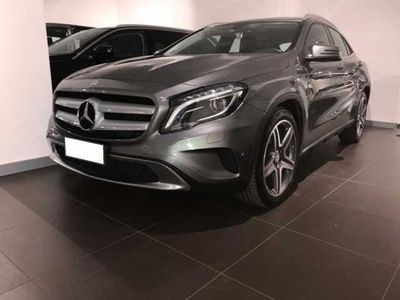 second-hand Mercedes 200 CDI Automatic Sport