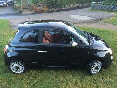 gebraucht Fiat 500 1.2 Sport GPL 2008