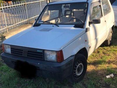 usata Fiat Panda 1000