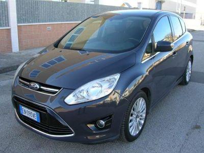 usata Ford C-MAX 1.6 TDCi 115CV Titanium Navi 65000km rif. 12963339