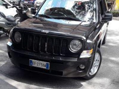 usata Jeep Patriot 2.2 CRD DPF Limited