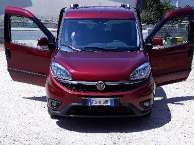käytetty Fiat Doblò - 2015