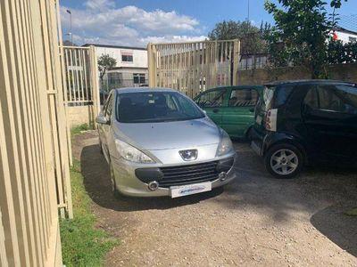 usata Peugeot 307 1.6 16V HDi FAP 90CV 5p. D-Sign