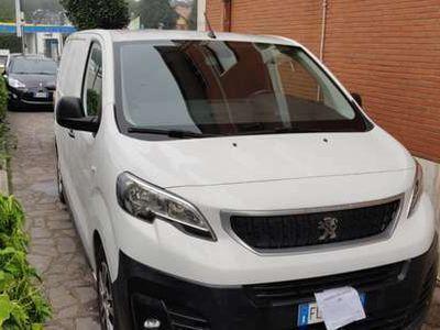 usata Peugeot Expert BlueHDi 115 S