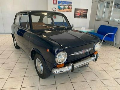 usata Fiat 850 UNICO PROPRIETARIO