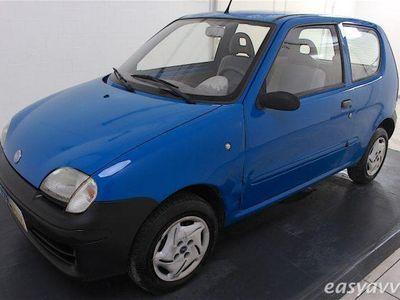 gebraucht Fiat Seicento 1.1i cat Active rif. 10410279