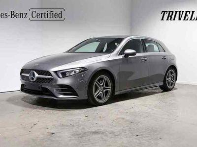 usata Mercedes A180 Classe Ad Premium auto
