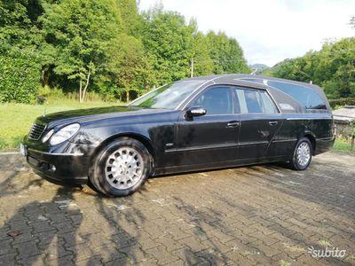 usata Mercedes W111