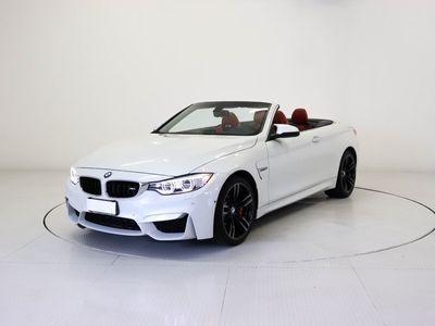 usata BMW M4 Cabriolet