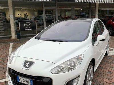 usata Peugeot 308 2.0 HDi 150CV 5p. Allure