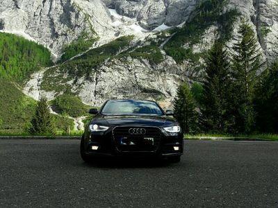 usata Audi A4 2.0 TDI 143CV F.AP. Business Plus