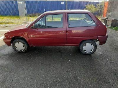 usata Citroën AX 1.0i cat 3 porte Flash
