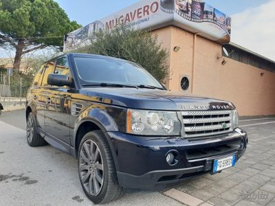 usado Land Rover Range Rover Sport 3.6 V8 HSE - 2009