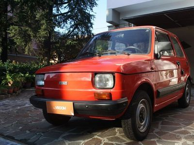 usata Fiat 126 personal 4