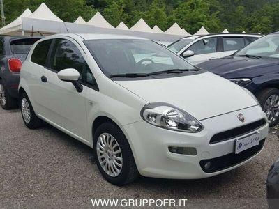 usata Fiat Punto 4ª serie 1.4 8V GPL 3 porte Van Pop 2 posti