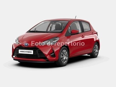 käytetty Toyota Yaris YARIS1.5 Hybrid (100 CV) Cool 5p