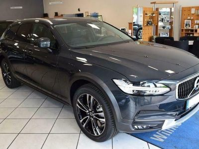 usata Volvo V90 CC V90 Cross Country D4 AWD Geartronic Pro