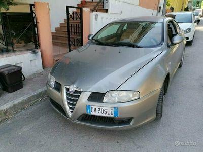 usata Alfa Romeo GT giugiaro