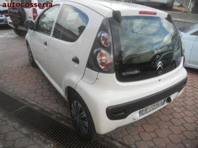 usata Citroën C1 1.0 5 porte