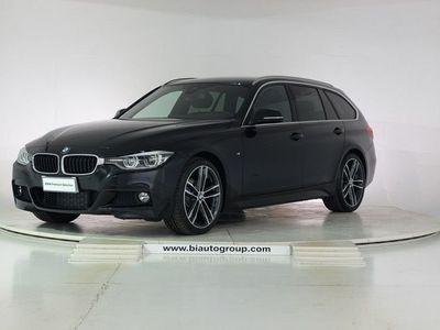 usado BMW 316 d Touring Msport