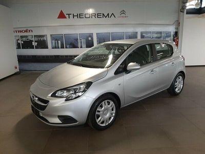 usata Opel Corsa 1.4 90CV GPL Tech 5 porte Innovation