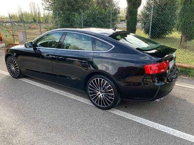 usata Audi A5 SPB 2.0 TDI 136 CV Business
