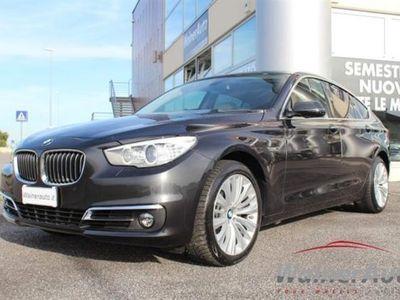 usata BMW 520 Gran Turismo d G.T. Luxury LED RETROCAMERA NAVI