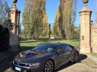 usado BMW i8 -