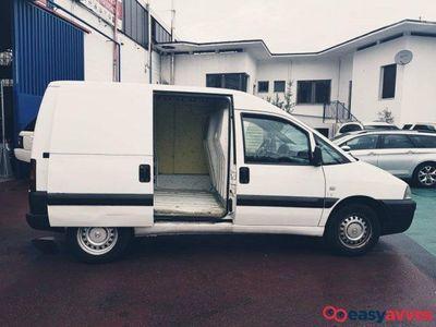 used Peugeot Expert 2.0 hdi/94 cat pc combi mix diesel
