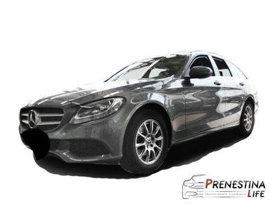 usata Mercedes C200 C 200 d S.W. Executived S.W. Executive