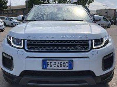 used Land Rover Range Rover 2.0 eD4 5p. SE Poggibonsi