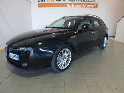 gebraucht Alfa Romeo 159 2.0 JTDm 136 CV Sportwagon Distinct