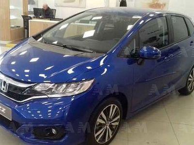 usata Honda Jazz 1.3 Elegance Navi ADAS nuova a Beinasco