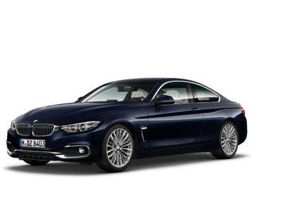 brugt BMW 420 Serie 4 d xDr