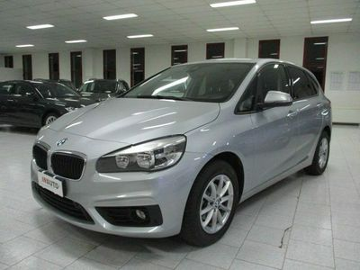 usata BMW 214 Active Tourer d Advantage