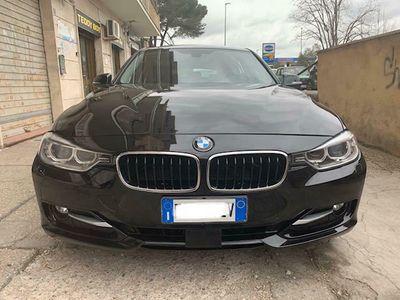 usado BMW 320 Serie 3 (F30/F31) Touring Msport