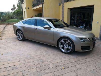 usata Audi A7 SPB 3.0 TDI 245 CV quattro S tronic S-Line