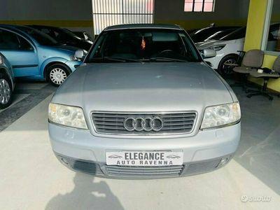 usata Audi A6 2.5 QUATTRO 2001